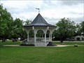 Image for Shackelford County Courthouse Gazebo - Albany, TX