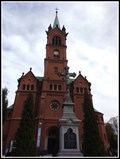 Image for St. Anna Church - Zabrze, Poland