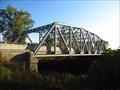 Image for CR-79 Bridge - Sydenham River Bridge - Alvinston, Ontario