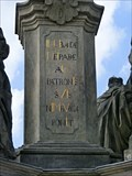 Image for 1717 - Marian Column - Nymburk, Czech Republic