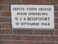 Image for Eben Haëzer Church - 1984 - De Valk, NL