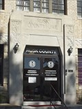 Image for Rusk County Jail - Henderson Commercial Historic District - Henderson, TX