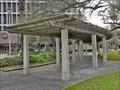 Image for Galveston County Courthouse Pergola - Galveston, TX