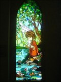 Image for Precious Moments Stained Glass