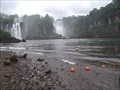 Image for Foz de Iguazu - Beach below the falls