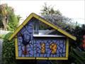 Image for Flora & Fauna Mail Box - Onerahi, Northland, New Zealand