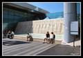 Image for Fountain at Leonardo da Vinci Airport - Fumicino, Italy