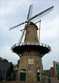 Image for Korenmolen De Hoop -Hellevoetsluis (NL)