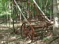 Image for hay loader - Cuyahoga Valley National Park, Ohio