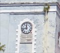 Image for St. Mary's Anglican Church Clock - Bridgetown, Barbados