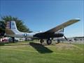 Image for Douglas B-26 Invader - El Reno, OK