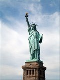 Image for Statue of Liberty - NEW YORK CITY EDITION - New York, USA.
