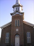Image for First Presbyterian Church  -  McMinnville Tennessee