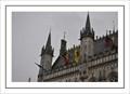 Image for Chimney Town Hall - Bruges - W - vl - Belgium
