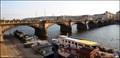 Image for Palacký Bridge in Prague / Palackého most v Praze