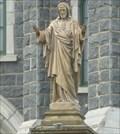 Image for Monument du Sacré-Coeur-Chicoutimi-Qc,Canada