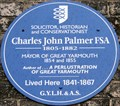 Image for Charles John Palmer - South Quay, Great Yarmouth, UK