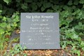 Image for John Rennie - Kensal Green Cemetery, London, UK