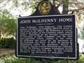 Image for John McIlhenny Home - Columbus, Georgia