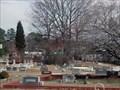 Image for Davis Cemetery - S Gordon Rd - Austell, GA.