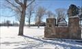 Image for 1867 Chief Kanosh Memorial 1976