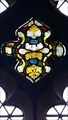 Image for Stained Glass Windows - St John the Baptist - Belton, Leicestershire