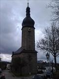 Image for Unique steeples - 95131 Schwarzenbach/ Bavaria/ Germany