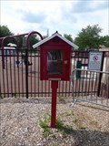 Image for Little Free Library #58746 - Simsbury, CT