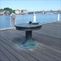 Image for King Christian table - Sønderborg, Denmark