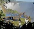 Image for Igauzzu Falls Pier, Brazil