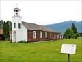 Image for St. Mary's Mission II - Stevensville, MT