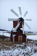 Image for Aittomäki windmill - Jalasjärvi, Finland