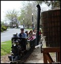 Image for Folsom Valley Railway, Folsom, California