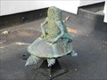 Image for Turtle and Frog - Pasadena, California