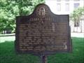 Image for Lyman Hall - GHM 069-2 - Hall Co., GA