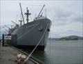 Image for SS Jeremiah O'Brien - San Francisco, CA