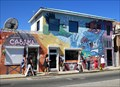 Image for Cayman Cabana Mural - George Town, Cayman Islands