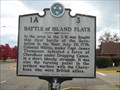 Image for Battle of Island Flats - 1A 3 - Kingsport, TN