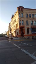 Image for Fortney Hotel Building - Viroqua Downtown Historic District - Viroqua, WI