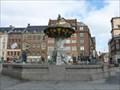 Image for The Caritas Well - Copengagen, Denmark