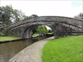 Image for Arch Bridge 1 On Glasson Branch Of The Lancaster Canal - Ellel, UK