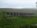 Image for Dandry Mire Viaduct near Garsdale Head, Cumbria