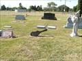 Image for Guitar - San Leon Cemetery, San Leon, TX