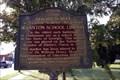 Image for Wynnton School Library - Muscogee Co., GA