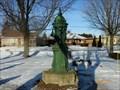 Image for La fontaine Wallace de Granby (Québec)