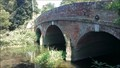 Image for Wickham Mill Bridge, B1018, Wickham Bishops, Essex.
