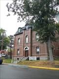 Image for Lunenburg Town Hall - Lunenburg, Nova Scotia