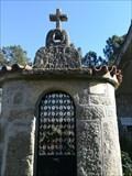 Image for Virxe da saúde - Castro de Beiro, Ourense, Galicia, España