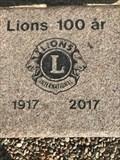 Image for Lion International - 100 Years - Blåvand, Danmark