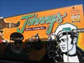 Image for Johnny's Brando Mural - Hollister, CA